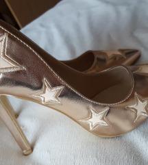 Nove efektne cipele