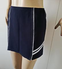 Suknja - suknjica za tenis M&B S - L