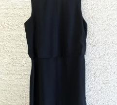 Banana Republic crna haljina