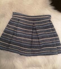 Suknja Zara 116