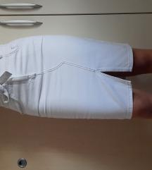 MANGO suknja