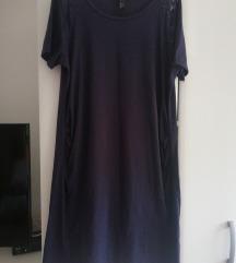H&M Haljina za trudnice xl