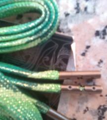 Converse vezice za starke 120 cm