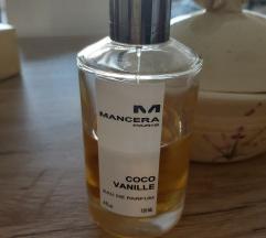 Dekantiram: Mancera Coco Vanille