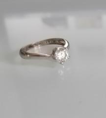 Vintage prsten