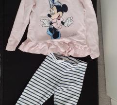 Next tajice i Minnie tunika