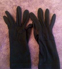 ❗️ RASPRODAJA ❗️  Crne rukavice