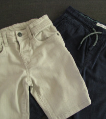 RESERVED/PALOMINO set hlača