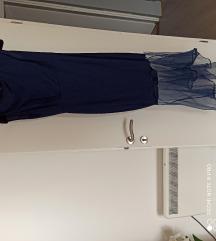 Svečanija haljina xl