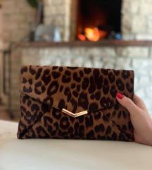 Leopardasta torbica