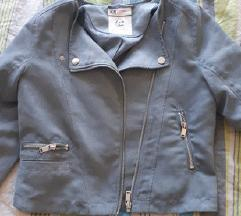 HM kožna jakna, 152