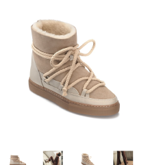 Inuiki cizme