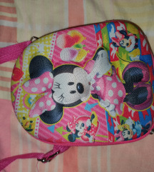 Minnie torbica za curice