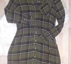 H&m košulja haljina