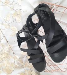 Shoebox  sandale