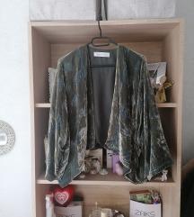 Zara kimono vesta