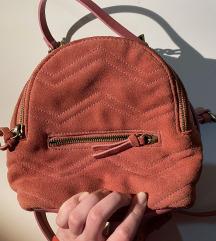 Mali ruksak Zara