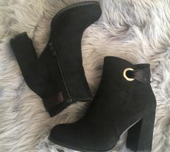 Cipele gleznjace