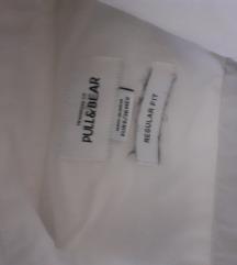 Pull&Bear košulja i hlače