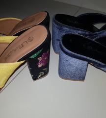 Lot stiklice sandalice