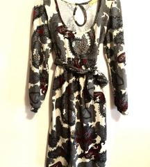 Kamena Duga, haljinka u bojama jeseni