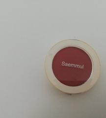 The Seam rumenilo