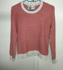 Xs džemper
