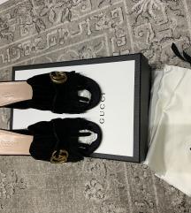 Nove Gucci sandale