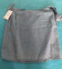 ASOS traper suknja (pt uključena u cijenu)