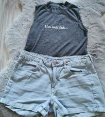 Lot hlačice i majica
