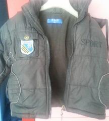 Dječja zimska jakna 2 i 6