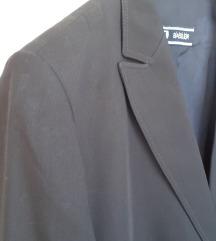 BASLER  retro modra jakna-sako M/