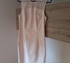 Orsay prljavo roza haljina, vel 38 (uklj pt) 💗