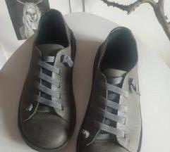 Sive Gita cipele 38