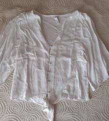 New yorker svilena bluza