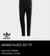Adidas hlače sa poštarinom rezz