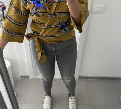Zara kimono bluza