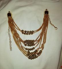 Nova ogrlica s poštarinom u cijeni
