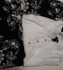 H&M suknja+košuljica 40 kn