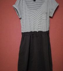 H&M haljina tunika
