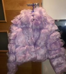 Novi Missguided Faux Fur Coat / Bunda