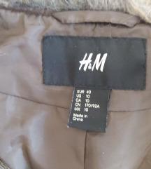H&M bundica