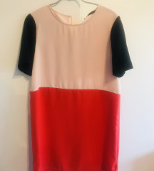 Zara Color Blocking Haljinica