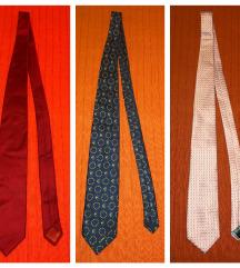 3 nove kravate