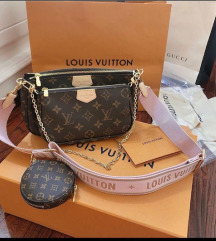 Louis Vuitton Multi Pochette torbica