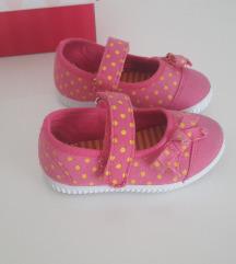 Cupcake cipelice / papuče