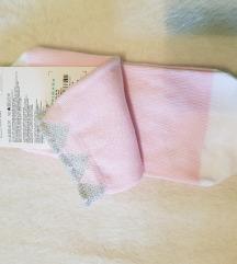 NOVE čarape (lot)