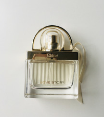 Chloe Love story edp cca 12/30ml