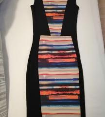 uska cool haljina, jednom obučena