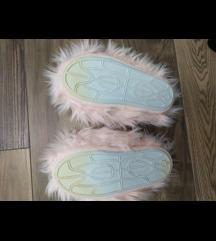 Papuče nove s etiketom